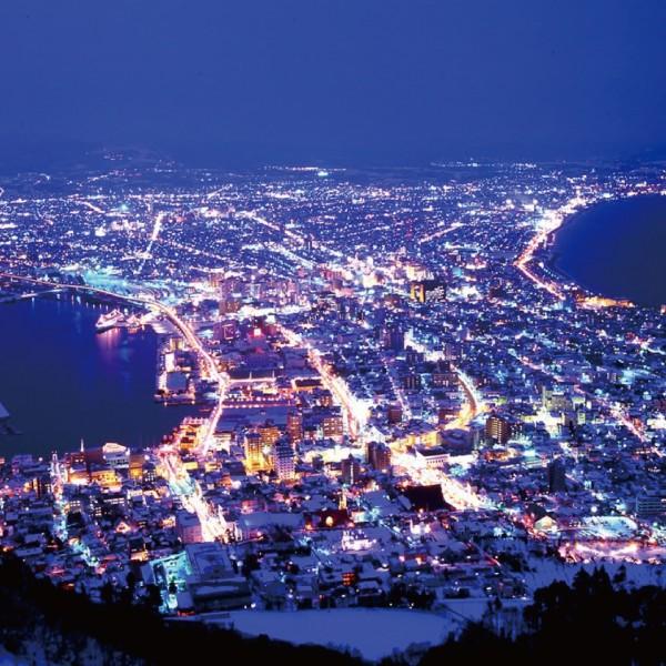 日本【漫漫雪國北海道冬季五日遊】尚有名額,請盡速報名,32人額滿為止